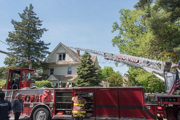 Freeport House Fire 05/18/2019