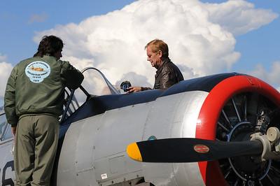 Flydagen Kjeller 2008