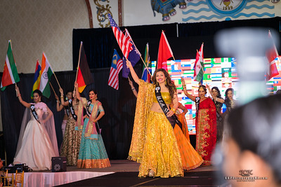 Miss India Worldwide 2019 Pageant