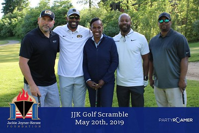 Jackie Joyner Kersee Golf Tournament 05.20.2019