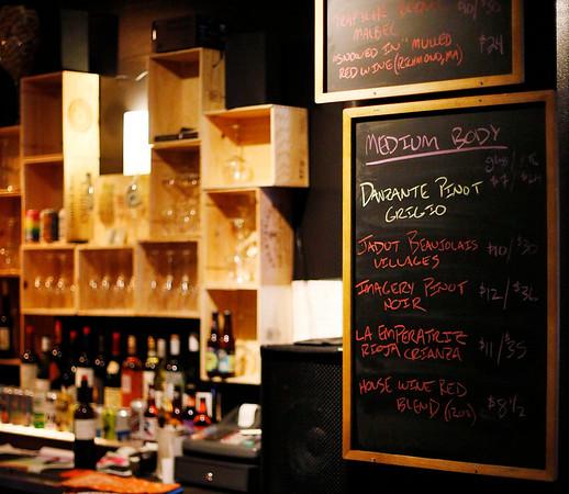 Uncorked Wine Bar Open-012219