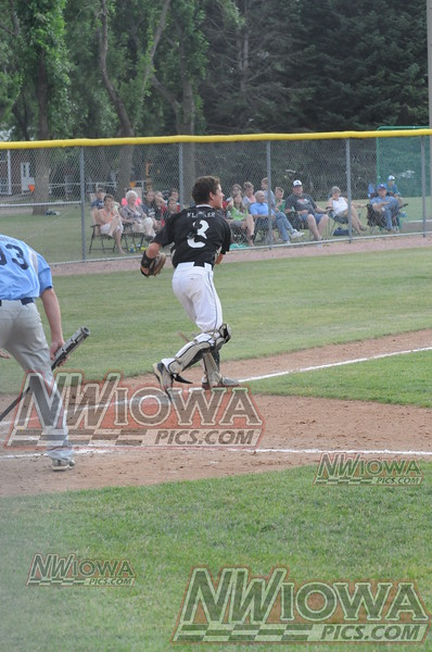 Tournement Baseball South O'Brien vs Unity Christian 2013