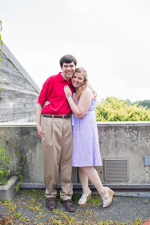 Andrew & Amy