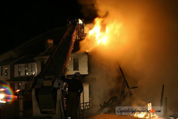 5/7/05 - Dauphin Borough - Erie St