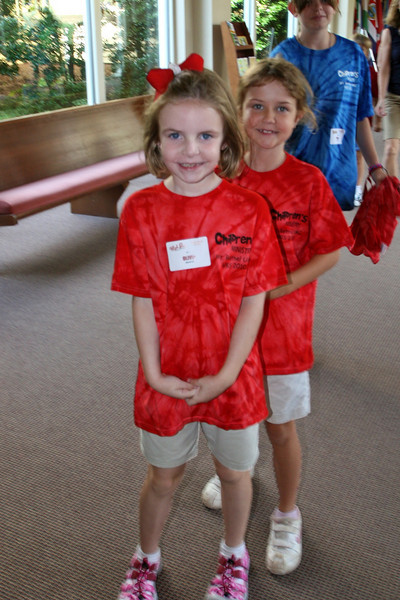 July VBS