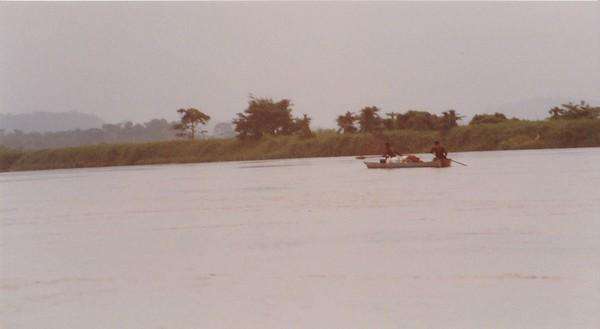 Gabon 1983