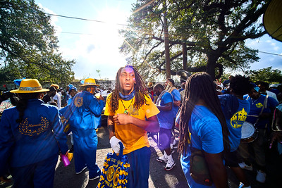 Prince of Wales - Second Line - 2021