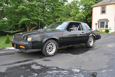 87 WE4 Turbo T
