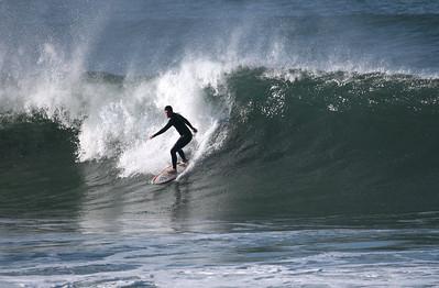 ocean beach - 11/17/2008