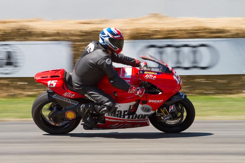 Ducati GP6 Desmosedici