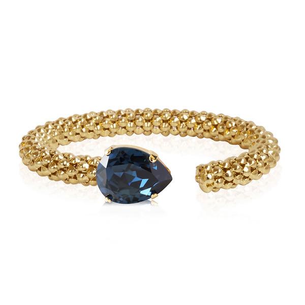 Classic Rope Bracelet / Montana Gold