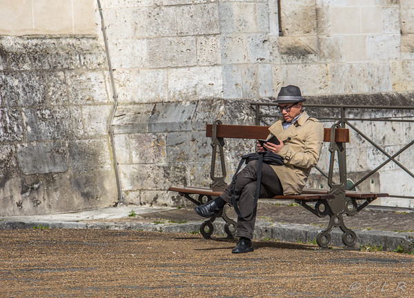 FRANCE - IN BLOIS