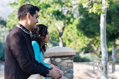 Shalra & Bilal