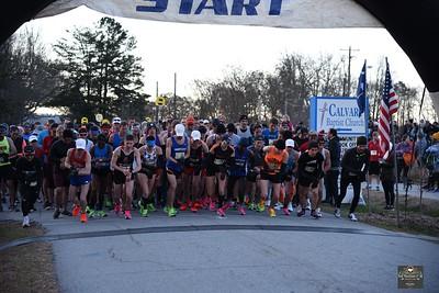 2020 Prisma Health Half Marathon & 5K