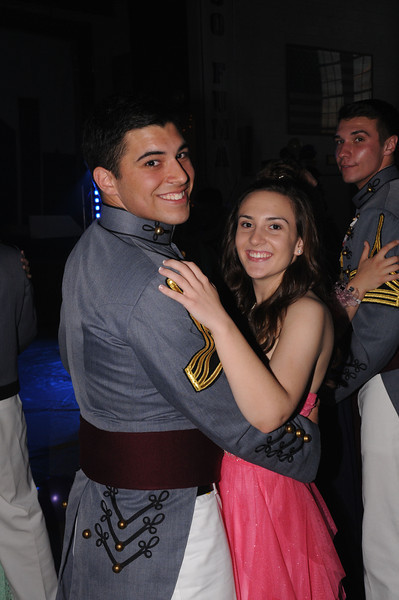 Military Ball - Lifetouch