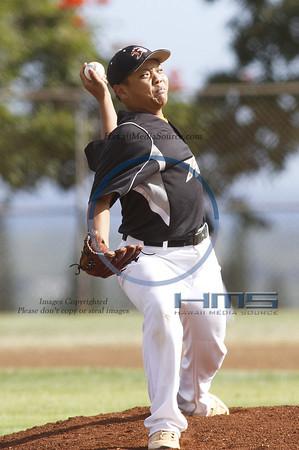 Pac-Five Intermediate Baseball - STL 3-25-14
