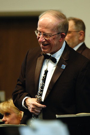 Cincinnati Civic Orchestra at TRCC, March 3rd, 2013