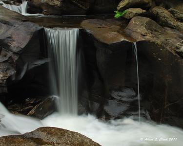 Pollards Mills Falls