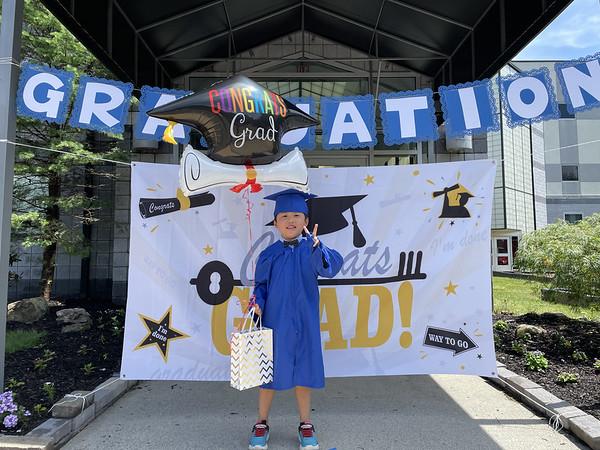Toddlertown Graduation 6/26/2021