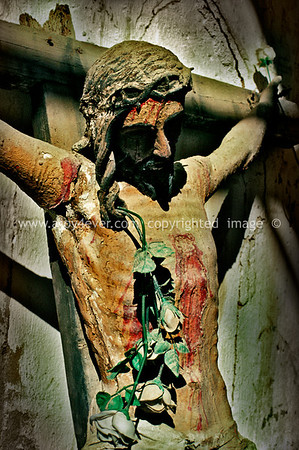"""026_""""ajoy4ever"""" religion""""archival""""artistic italia calabria guardavalle paese """"religious"""" inspired artistic images 'crucifixion of christ'"""