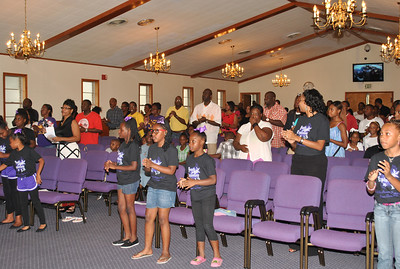 2013 Youth Explosion