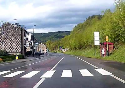 Sunday Driving - en voiture à Stavelot