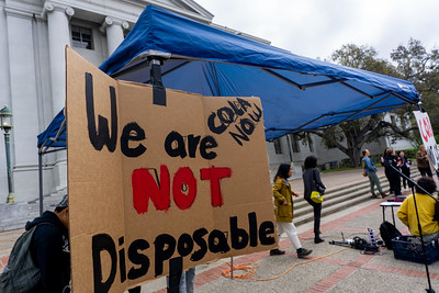 UC Berkeley Wildcat Strike