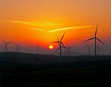 Slick Hills Wind Farm