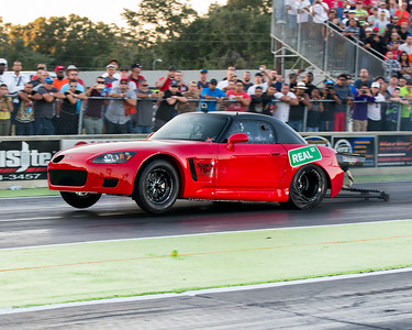 Real Street S2000 Sport Compact Challenge