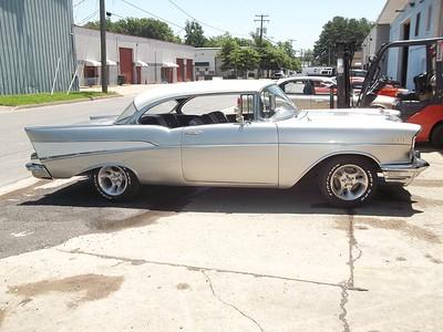 57 Chevy - John