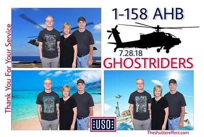 1-158 Ghostriders