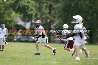 6/19/2011 5th Grade Boys - Huntington Village vs Garden City Maroon (LP9)