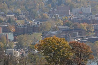 25674 Campus Scenes Fall