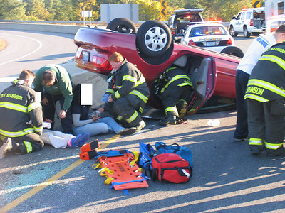 10/12/2008 MVA Route 9 to I95 North
