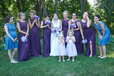 Katie & Ben Wedding