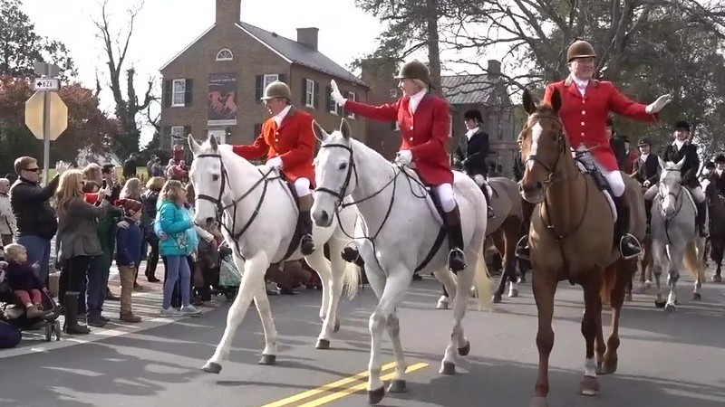 Christmas in Middleburg Video