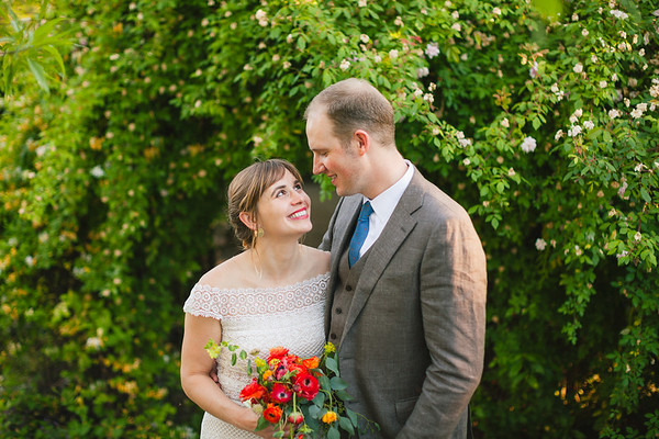 Sarah & Tim