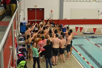 FHS Swimming 2018-2019