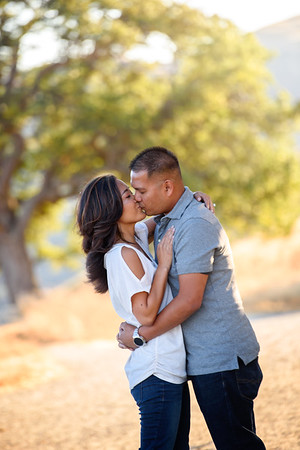 Clay & Kimberly Engagement Session 9/2/19