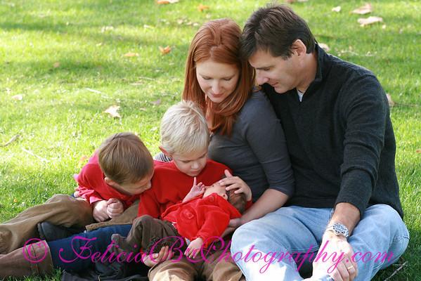 Cecchini Family