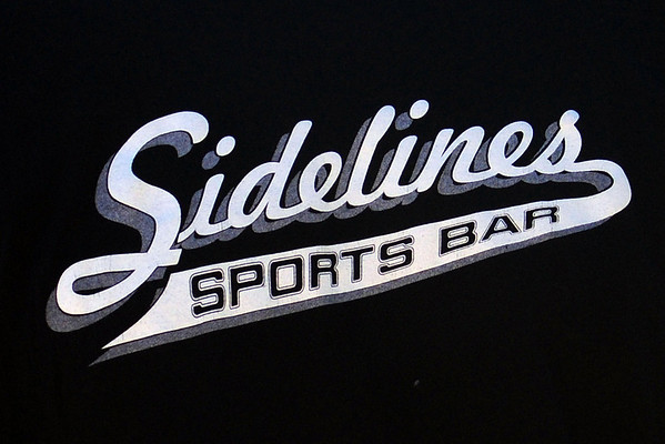 Sidelines Sports Bar vs Tucson Bandits
