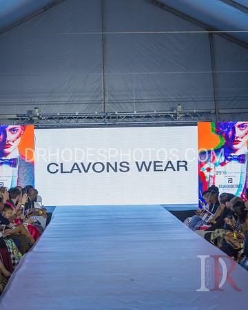 Clavons Wear