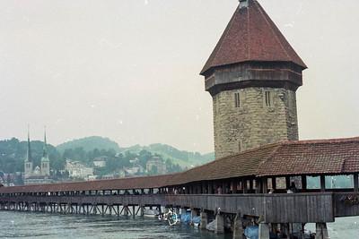 1988_xx_xx9 - Contiki ME825 4 - Lucerne, Lauterbrunen, Jungfrau, Heidelgerg, Volendam