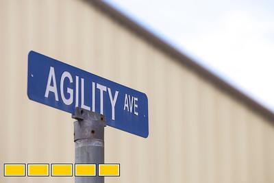 Sirius Dog Agility Training Facility