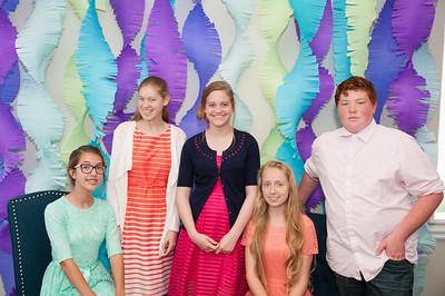 Pentecostal Church Easter 2016