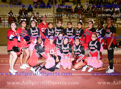 2017 Central Cheer