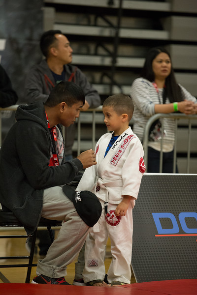 FIVE Grappling Events