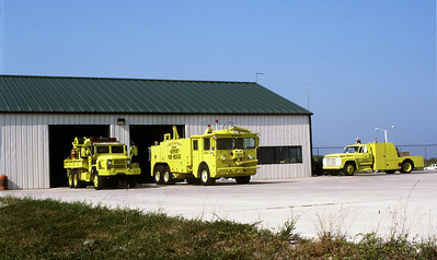 COLLEGE OF THE OZARKS AIRPORT FD