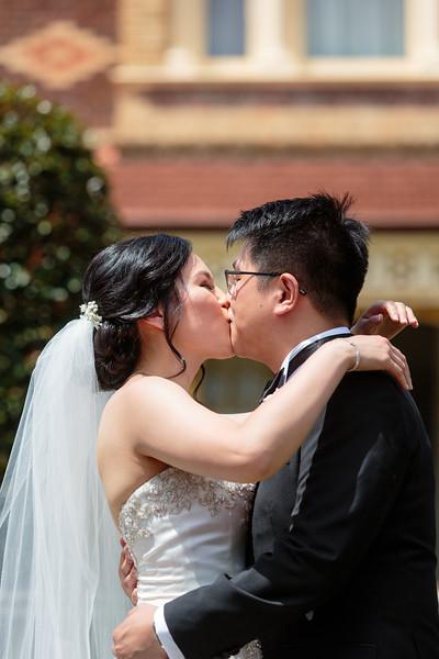 Nancy and Alan - Wedding
