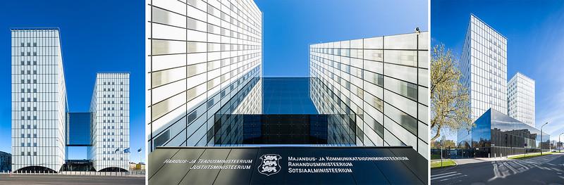 Superministeerium, Tallinn
